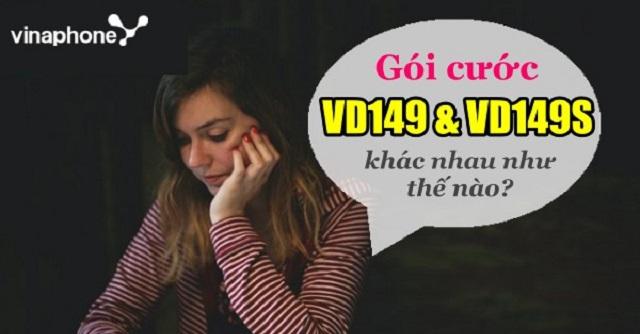 Đăng ký gói VD149 Vinaphone nhận ngay 6GB/ngày chỉ 149k/tháng