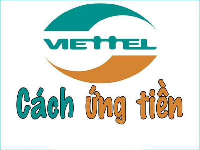 Nhanh chóng và tiện lợi với các cách ứng tiền sim Viettel