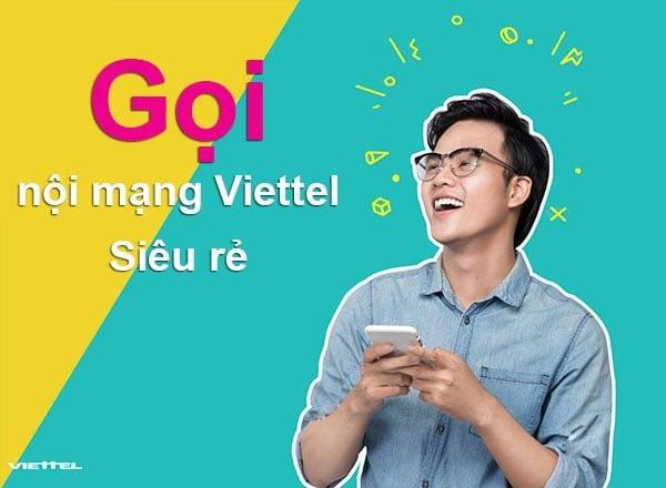 Gọi nội mạng Viettel