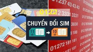 Đầu số 0122 của mạng nào? Bí mật về 0122 bạn chưa biết