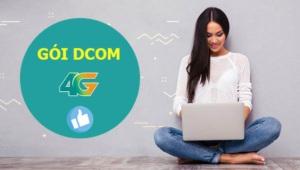 Số sim của bạn phải được đăng ký Dcom 4G Viettel