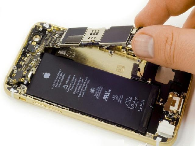 Thay Main iPhone Giá Cạnh Tranh - Bảo Hành Chính Hãng
