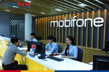Sim 4G Mobifone